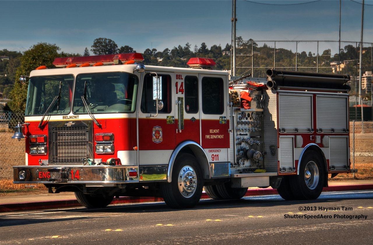 belmont fire - photo #47