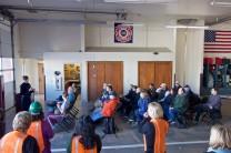 Redwood City CERT, Skills Day