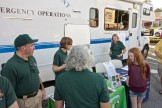 Belmont CERT, National Night Out,