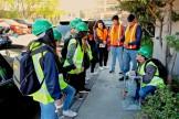 CERT Skills Day, Sequoia,,