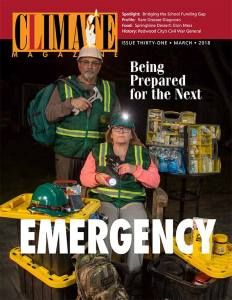CERT climate mag